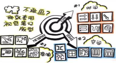 9月8日苏州沙龙 | 打开你的思维——视觉呈现在工作中的应用